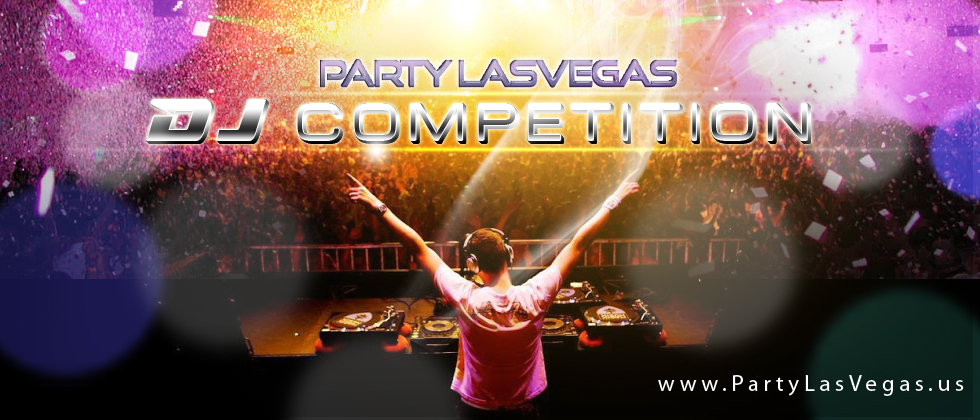 Las Vegas DJ Competition